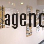 talent agency entry